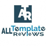 Template & theme Reviews