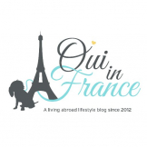 Oui In Frances tribe on travel, dogs and expat life...